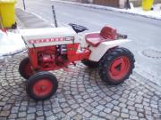 Gutbrod Kleintraktor