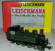 H0 Fleischmann, Tenderlok,