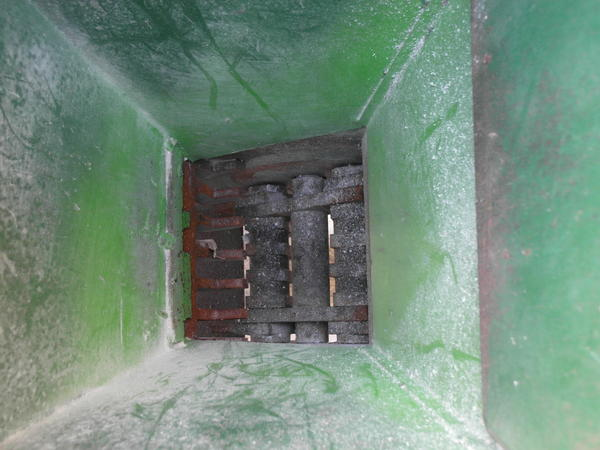Gartenmobel Alu Polyrattan : Häcksler Möschle Zerkleinerungsmaschine UNI 200 Kleinanzeigen aus