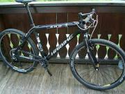 Haibike Uphill bike