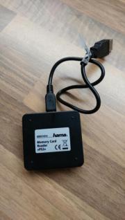 Hama memory card