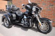 Harley-Davidson FLHTCUTG