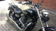 Harley Davidson Wide