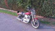 Harley XL883L