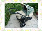 HARTAN Kinderwagen / Buggy