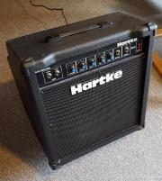 Hartke B600 - Bass