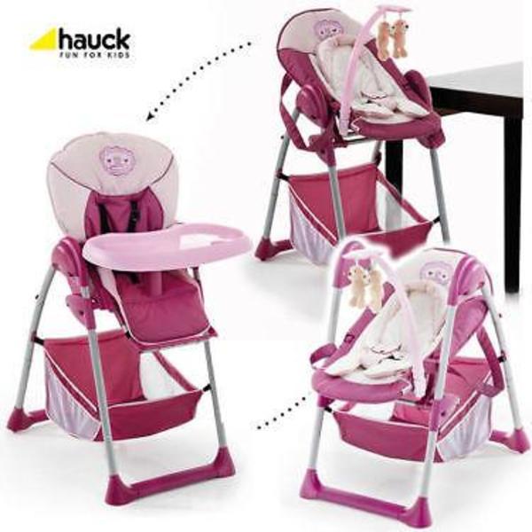 hauck sit n relax hochstuhl und babyschale in lorsch laufst lle hochst hle zubeh r kaufen. Black Bedroom Furniture Sets. Home Design Ideas