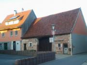 Haus, Stall und