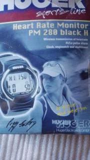 Heart Rate Monitor ,