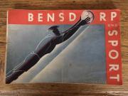 Heft Bensdorp - Sport