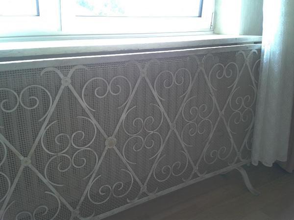 heizk rperverkleidung oder zaun in m nchen dekoartikel kaufen und verkaufen ber private. Black Bedroom Furniture Sets. Home Design Ideas