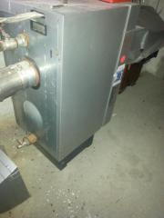 Heizungskessel 50 kW
