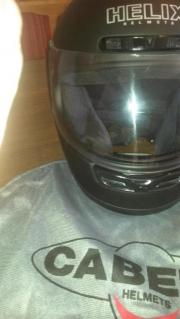 Helix Helm Motorrad/