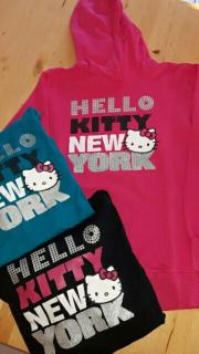 HELLO KITTY Kapuzen-