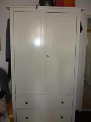 hemnes kleiderschrank in m nchen haushalt m bel gebraucht und neu kaufen. Black Bedroom Furniture Sets. Home Design Ideas