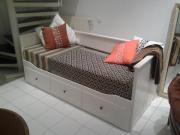 hemnes tagesbett haushalt m bel gebraucht und neu kaufen. Black Bedroom Furniture Sets. Home Design Ideas