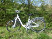 HERBSTSCHNÄPPCHEN! E-Bike