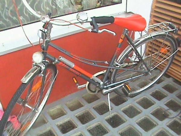 vintage fahrrad kaufen gebraucht und g nstig. Black Bedroom Furniture Sets. Home Design Ideas
