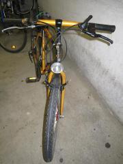 Hercules Fahrrad 26