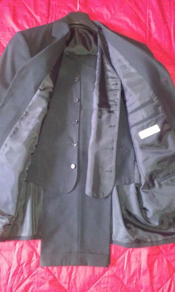 Herren Anzug 3 tlg. C-A-N-D-A gebraucht kaufen  68163 Mannheim