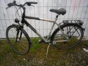 Herren Trekking-Bike,