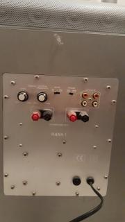 Hifi Anlage Lautsprecher