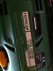 Hitachi und Tip