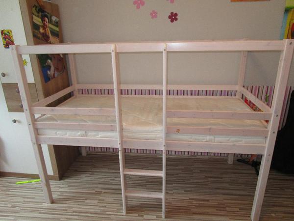 stockbetten neu und gebraucht kaufen bei. Black Bedroom Furniture Sets. Home Design Ideas