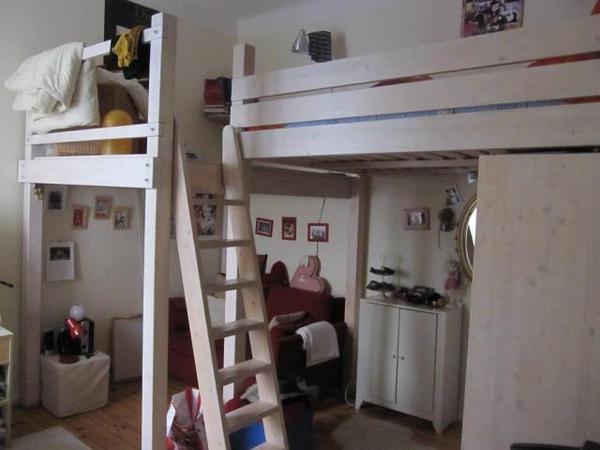Hochebene etage zu verkaufen in berlin kinder for Jugendzimmer quoka