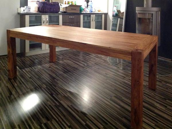 Cool Kare Esstisch Gebraucht Kare Tisch Kaufen Gebraucht Und Gnstig With  Tisch Massivholz Gebraucht With Esstisch Gebraucht