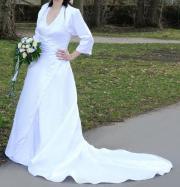 Hochwertiges Braut-/Hochzeitskleid