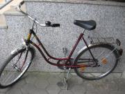 Hochwertiges Damen Fahrrad