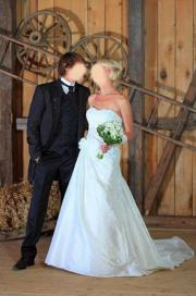 Hochzeitsanzug Gehrock Wilvorst