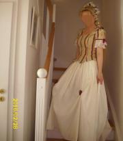 Hochzeitskleid, Brautkleid /Ballkleid