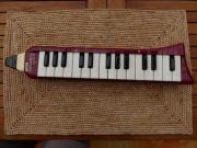 Hohner-Melodica piano