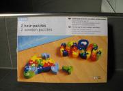 Holzspielzeug für kleine