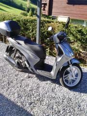Honda 125 Shi /