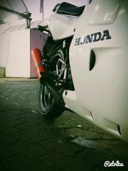 Honda Montesa Neu