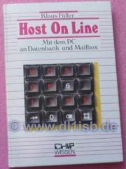 Host On Line.