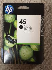 HP-45 Druckpatrone