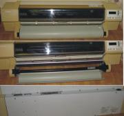 HP Designjet 750