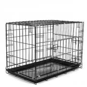 Hundegitterbox Hundetransportbox Hundekäfig