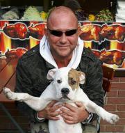Hundetraining vom Profi.
