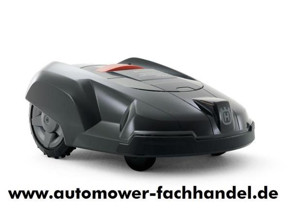 husqvarna automower 230acx neuger t m hrooter rasenroboter automatischer rasenm her kaufen preis. Black Bedroom Furniture Sets. Home Design Ideas