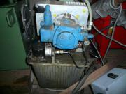 Hydraulikaggregat Hydraulikpumpe Rexroth