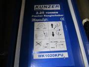 Hydraulischer Wagenheber Kunzer