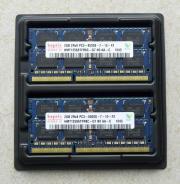 Hynix, 4GB (2x2GB),