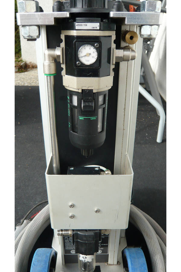 Ibix Sandstrahlger T 9f 2 Gebraucht Mobiles