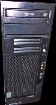 IBM intelli Station