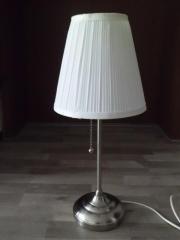 tischleuchte ikea haushalt m bel gebraucht und neu kaufen. Black Bedroom Furniture Sets. Home Design Ideas